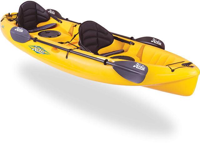 Double Kayak